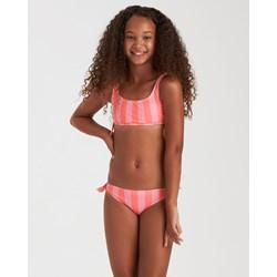 Billabong - Girls Bella Sol Hanky Tie Swimwear
