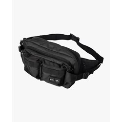 RVCA - Mens Waist Pack Deluxe Bags