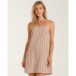 Billabong - Junior Straight Round Dress