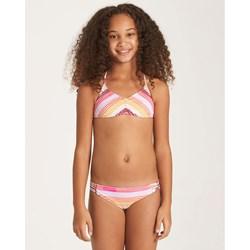 Billabong - Girls Ray Of Sun Tali Swimwear