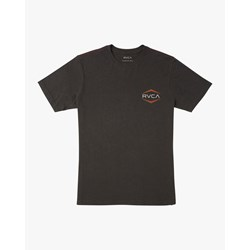 RVCA - Mens Astro Hex T-Shirt