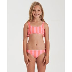 Billabong - Girls Into You Hanky Tie Swimwear