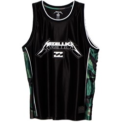 Billabong - Mens Ai Metallica Tank Top
