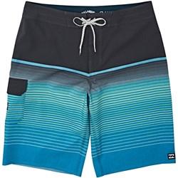 Billabong - Mens All Day Stripe Pro Boardshort