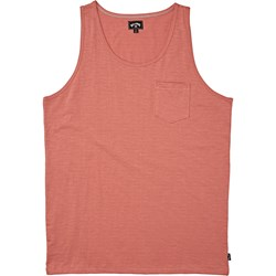 Billabong - Mens Mesa Slub Tank Top