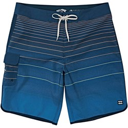 Billabong - Mens 73 Stripe Pro Boardshort