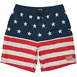 Billabong - Mens Fifty50 Layback Boardshort