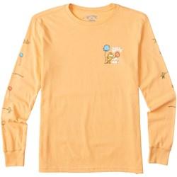 Billabong - Boy's Lorax Long Sleeve T-Shirt