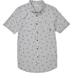 Billabong - Kids Sundays Mini Short Sleeve Woven Shirt