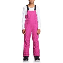 Roxy - Girls Non Stop Girl Bib Pt Pants