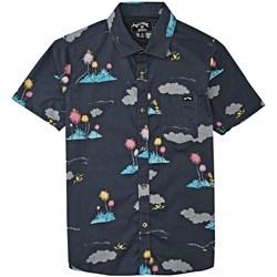 Billabong - Kids Lorax Island Woven Shirt