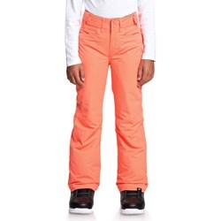 Roxy - Girls Backyard Girl Pt Pants