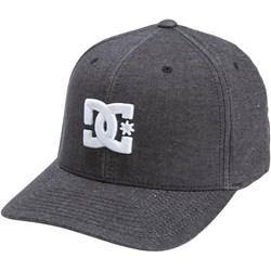DC - Mens Capstar Tx Stretch Fit Hat