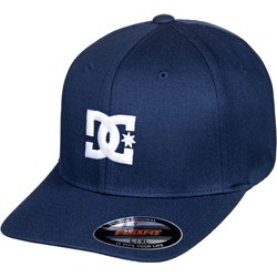 DC - Young Mens Cap Star 2 Stretch-Fit Hat
