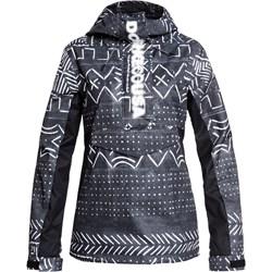 DC - Womens Envy Anorak Snow Jacket