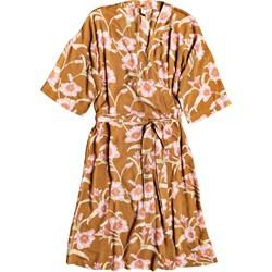 Roxy - Womens Privy Places Smocked Dress