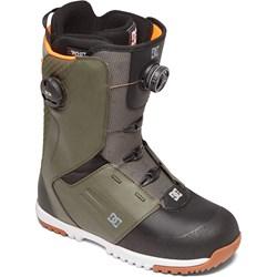 DC - Mens Control Boots