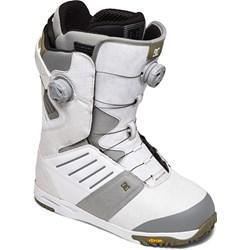 DC - Mens Judge Boots