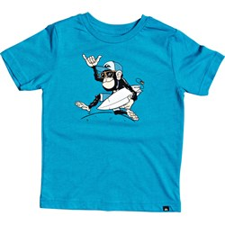 Quiksilver - Juvenile Boys Banana Alley T-Shirt