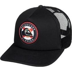 Quiksilver - Mens Destinado Trucker Hat