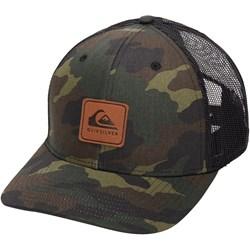 Quiksilver - Mens Easy Does It Vn Trucker Hat