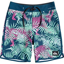 Quiksilver - Boys Highcamoy Boardshorts