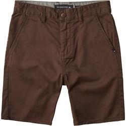 Quiksilver - Boys Everydun Walk Shorts
