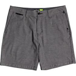 Quiksilver - Mens Unionpin19 Hybrid Shorts