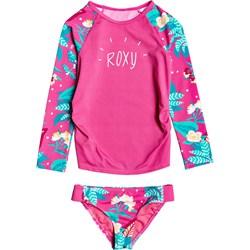 Roxy - Juvenile Girls Mgcl Sea St Surf T-Shirt
