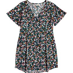 Roxy - Womens Damage Love Smocked Dress