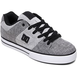 DC- Young Mens Pure Tx Se Lowtop Shoes