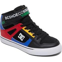 DC - Boys Pure Ht Se Ev High Top Shoes