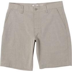 RVCA - Mens Balance Hybrid Shorts