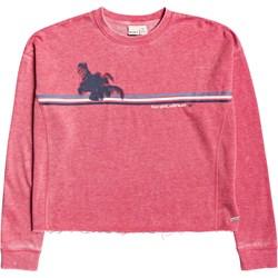 Roxy - Womens Dream Believera Crew Neck Sweater