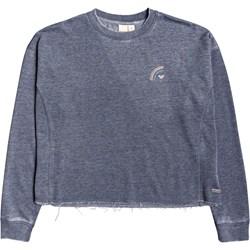 Roxy - Womens Dream Believerb Crew Neck Sweater