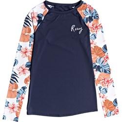 Roxy - Womens Fa Lycra Surf T-Shirt