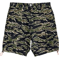 Dc - Mens Banded Cargo Walk Shorts
