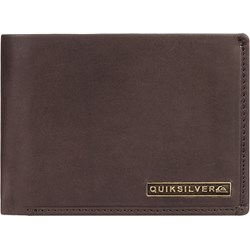Quiksilver - Mens Acktortrifoliii Wallet