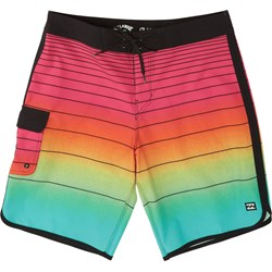 Billabong - Mens 73 Stripe Pro Boardshort