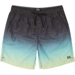 Billabong - Mens All Day Fade Layback Boardshort