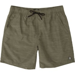 Billabong - Mens All Day Slub Layback Boardshort