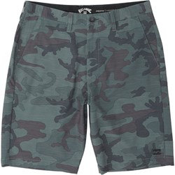Billabong - Mens Crossfire Slub Shorts
