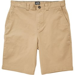 Billabong - Mens Carter Stretch Shorts