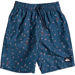 Quiksilver - Boys Pacvlyboy14 Boardshort Volley