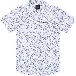 Rvca - Boys Eternal Short Sleeve Woven Shirt