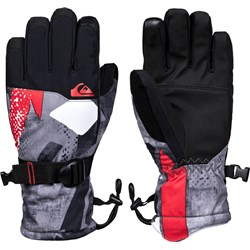 Quiksilver - Boys Mission Youth Glove Gloves