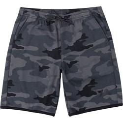 Rvca - Boys Va Sport Iii Shorts