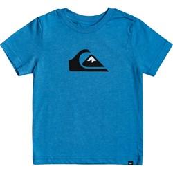 Quiksilver - Juvenile Boys Comp Logo T-Shirt