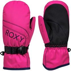 Roxy - Girls Roxy Jetty Solid Girl Mitt Gloves