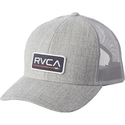 Rvca - Boys Ticket Trucker Iii Hat